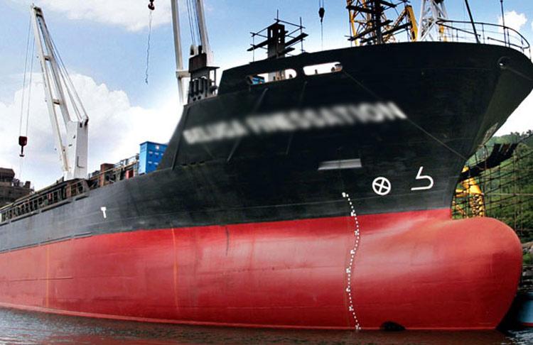 船舶行业应用